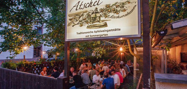 Atschel