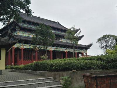 Ganquanshan