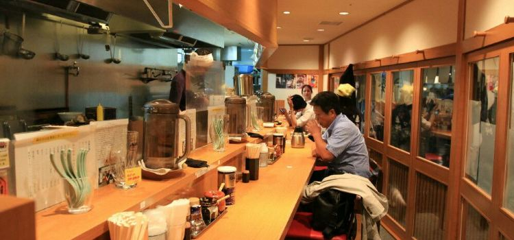 Ganso Sapporo Ramen Mogura1