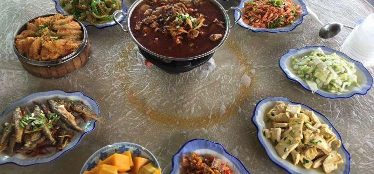 魚奴火鍋店2