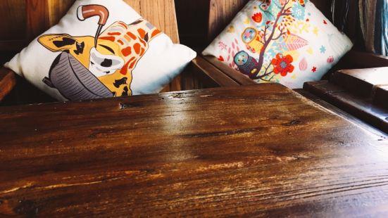 香格裡拉微時光咖啡館