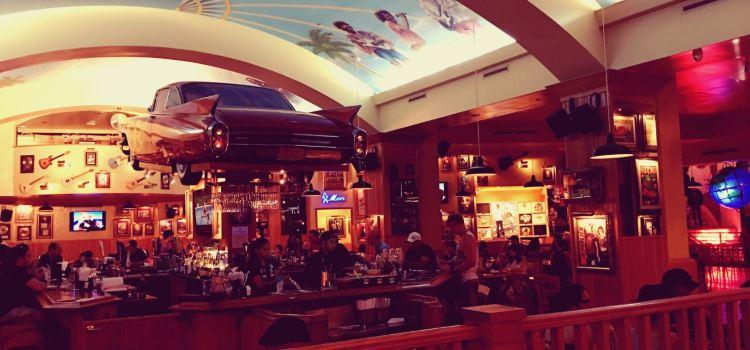 Hard Rock Cafe Guam2
