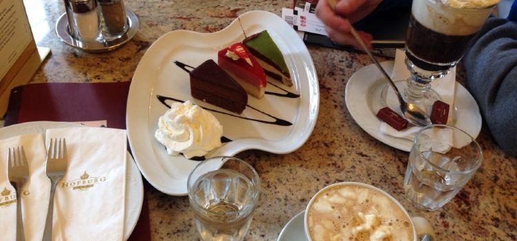 Cafe Hofburg2