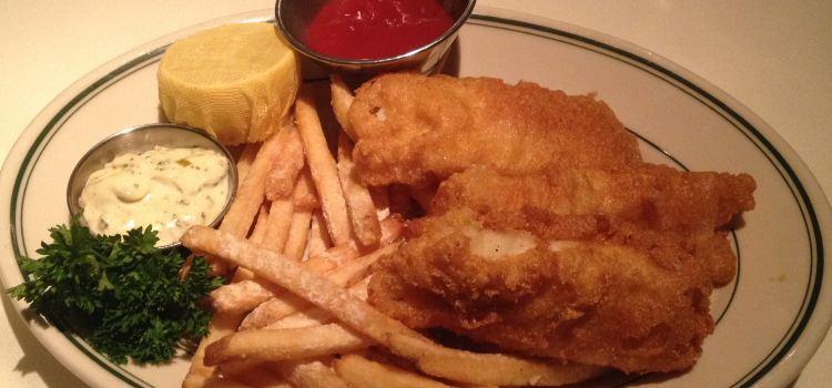 Joe's Seafood, Prime Steak & Stone Crab2