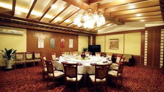 鄭州建國飯店環翠咖啡廳