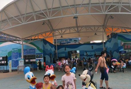 Wushuifengbao Water Amusement Park