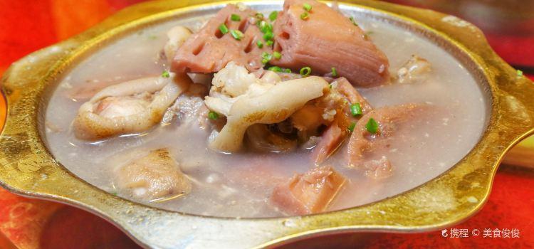 江城肥仔蝦莊·烤全羊·傳奇油燜大蝦(秦園店)2