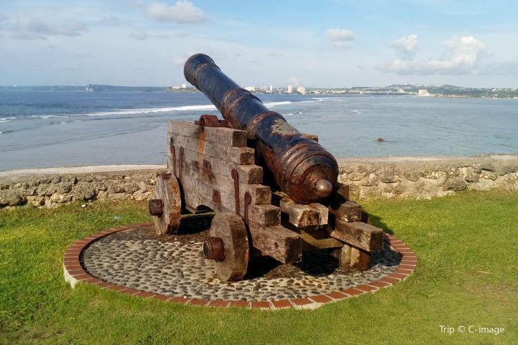 太平洋戰爭紀念公園1