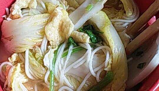 紫燕百味雞(臨頓店)