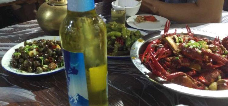 查哥潛江油燜大蝦2