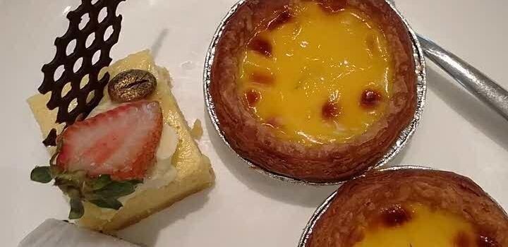 欣奇西點蛋糕(世貿店)1