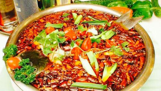 品味重慶火鍋