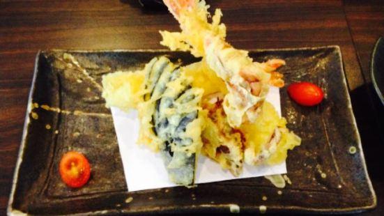 Rakuichi Japanese Restaurant