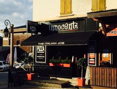 Pizzeria Innocenti