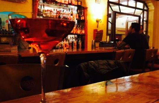 Rendezvous Coffee House and Martini Bar
