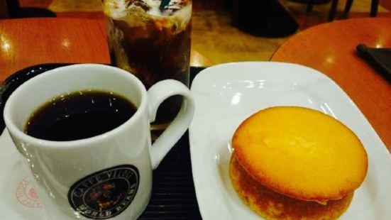 カフェ・ベローチェ 広島袋町店