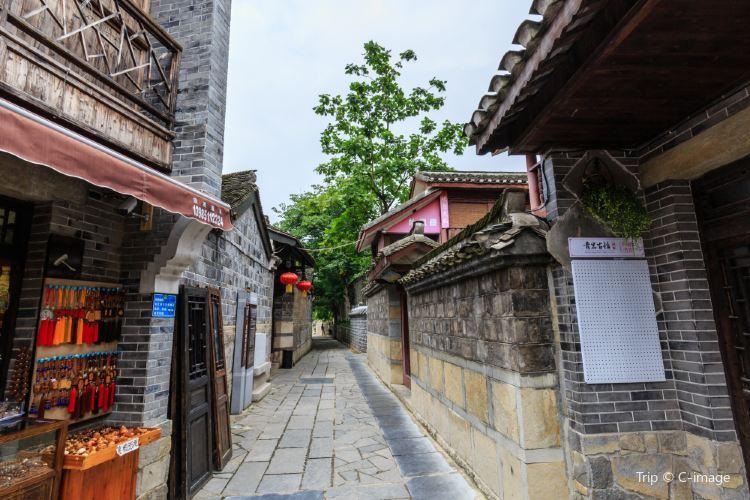 青岩古鎮1
