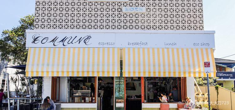 Commune Cafe3