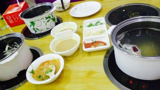 junbao自助小火鍋(大吳小區店)