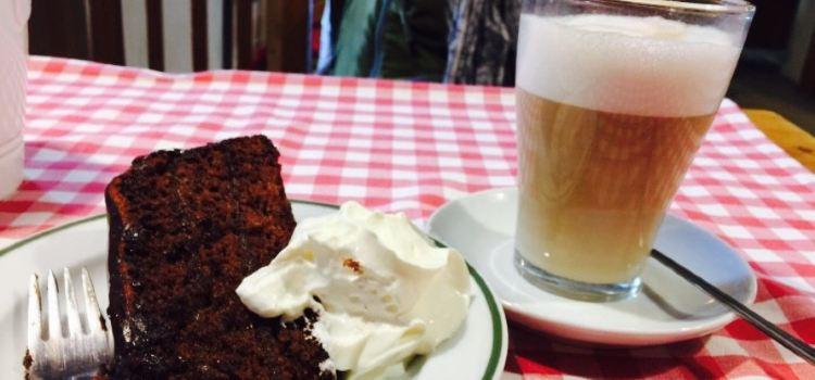Cafe zum Muehlbach