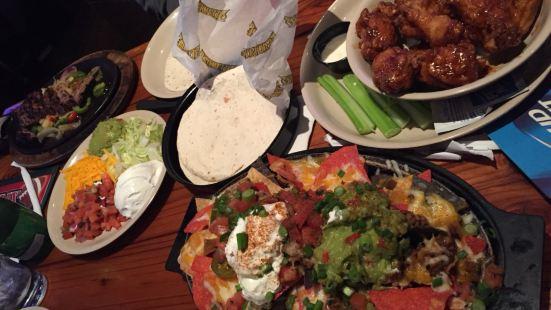 Miller's Ale House Restaurants