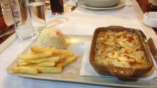 Sempati Turkish Cuisine