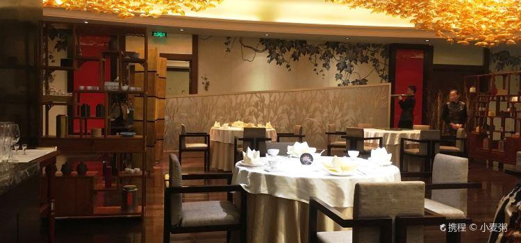 君來洲際酒店吳粵一號中餐廳1
