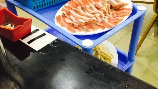 稻香園豬肚雞火鍋店(陽西店)