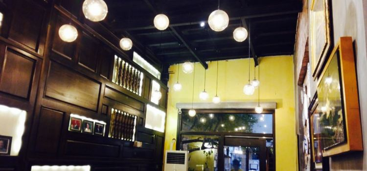 Minh Chay Vegan Restaurant - 56b Hang Gai