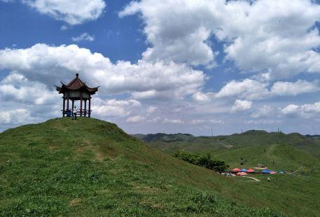 Shaoyang Nanshan Mountain
