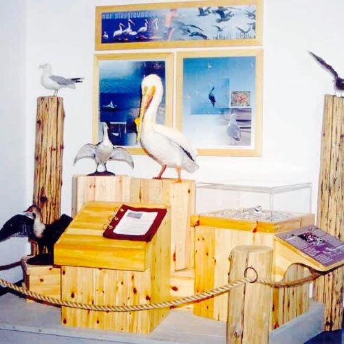 Lake Winnipeg Visitor Centre