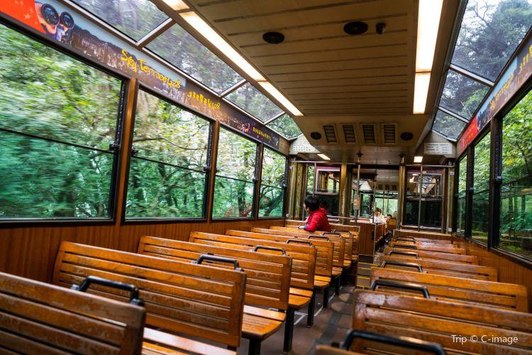 The Peak Tram3