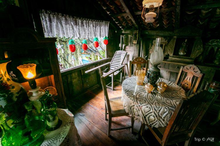 Yap Sandiego Ancestral House1