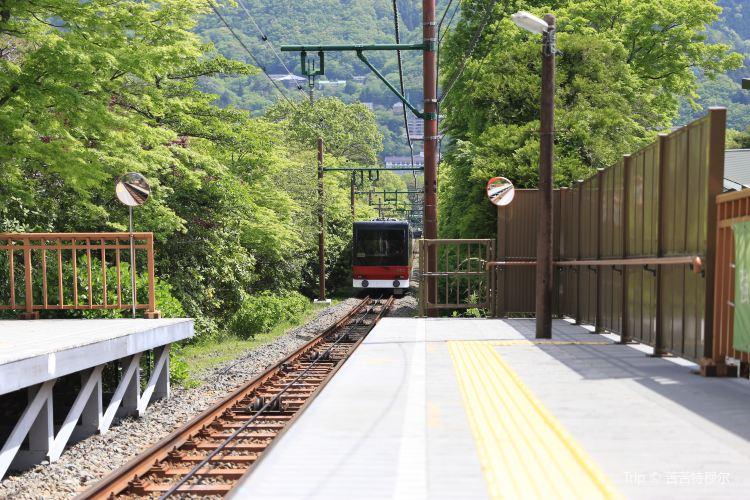 箱根登山纜車2