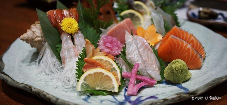 Si Ye Sushi (Shen Zhen Hua Qiao Cheng)1
