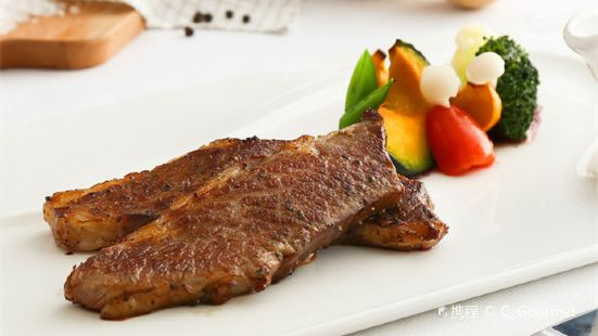 Steak Cucina (Time Rose Garden)