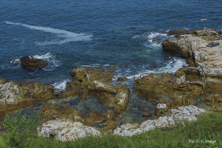 Yangma Island3