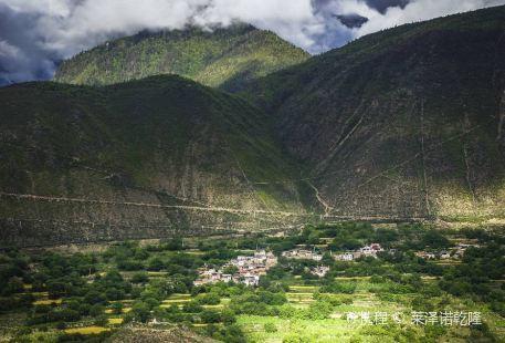 Xidang Village
