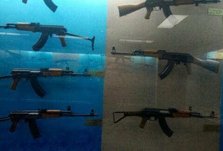 Qinghua Military Site Museum