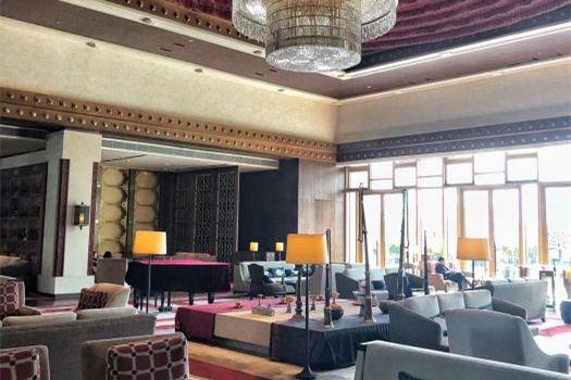 拉薩香格里拉大酒店·自助餐廳3