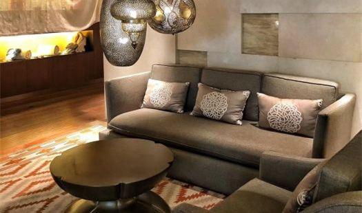 拉薩香格里拉大酒店·自助餐廳