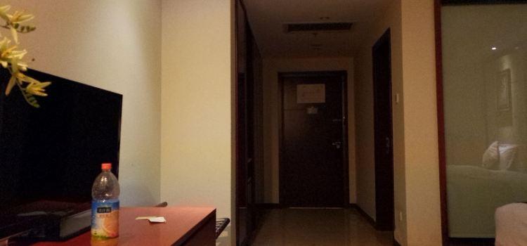 安徽水利和順大酒店中餐廳