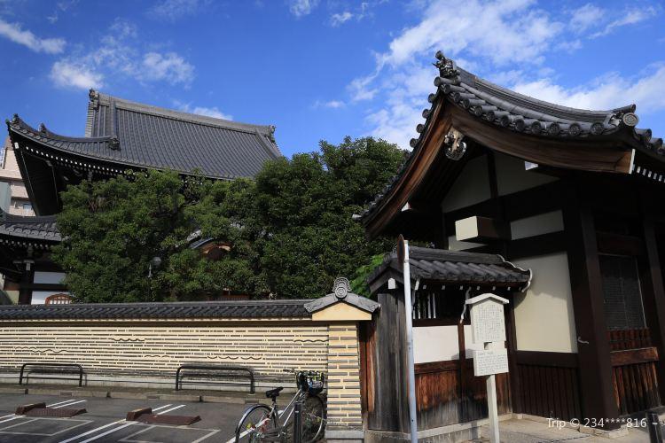 Sokenji- Temple1