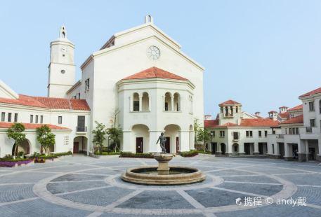 卡達凱斯千人大教堂