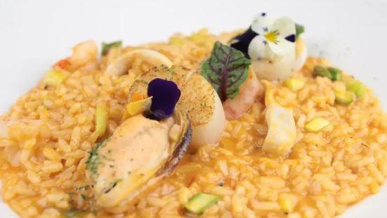 Yi Pan Italy Restaurant (Tianhe Hilton Guangzhou)