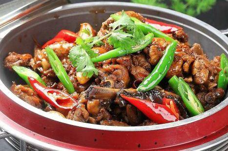 Huan Cui Tang