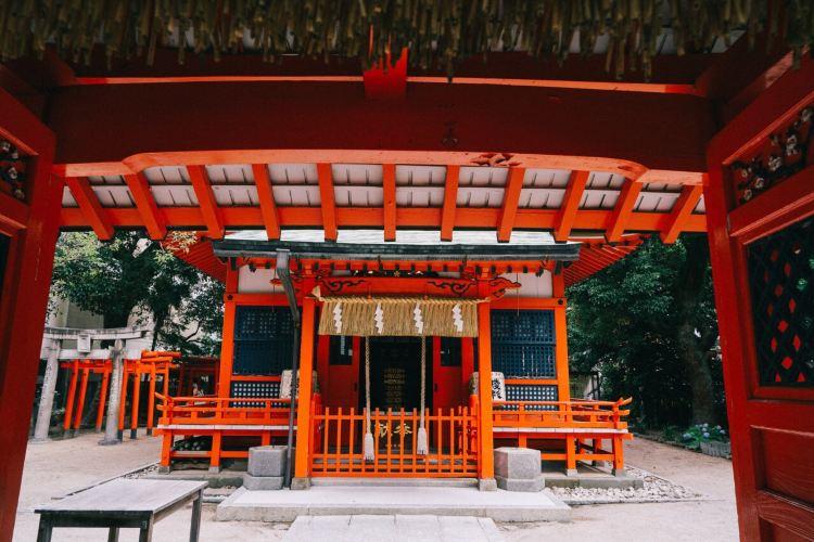 Suikyo Tenmangu Shrine4