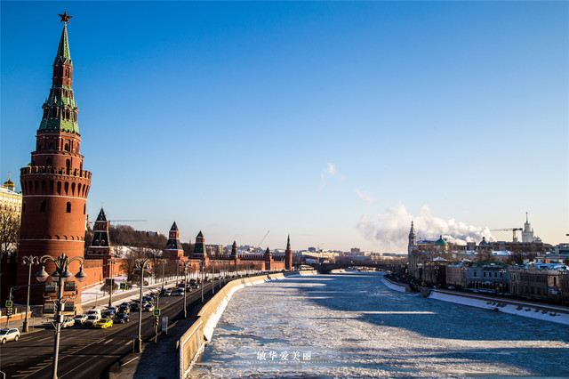 Moscow River4