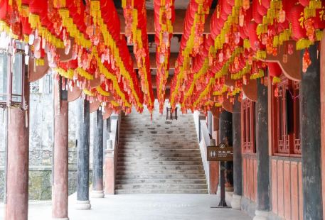Yunfeng Temple