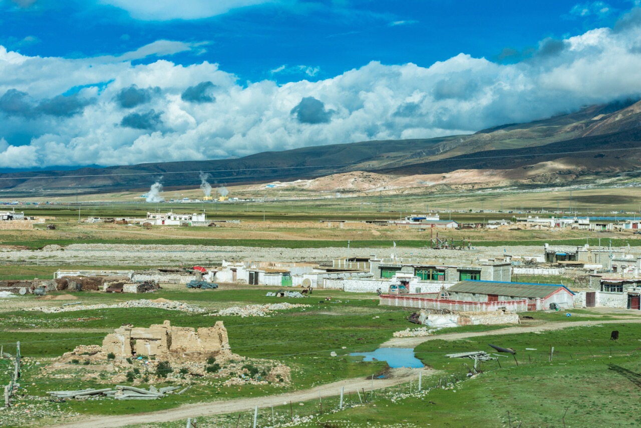 羊秀自然風景區